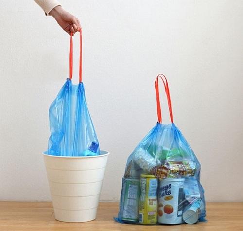 Phân loại rác thải hữu cơ và vô cơ