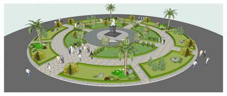 Công viên tượng đài Thành phố Hồ Chí Minh