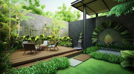 Green Tree biệt thự Ecopark